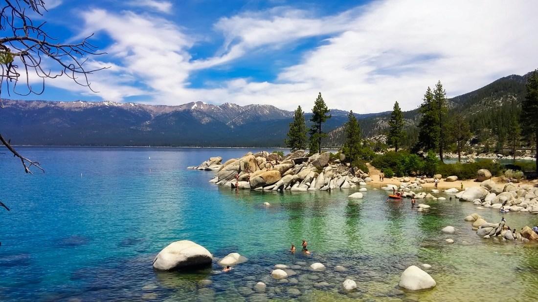 Lake Tahoe USA