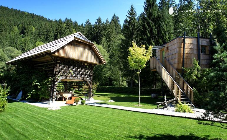 Luxury Barn Ljubljana Slovenia