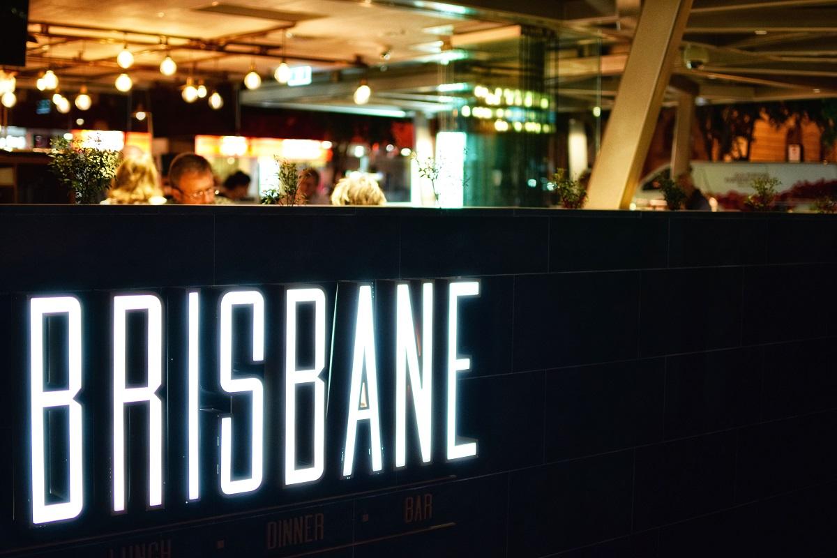 Brisbane dining scene