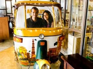 Siddharth & Shruti Travel Bloggers
