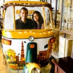 Siddharth & Shruti Travel Bloggers