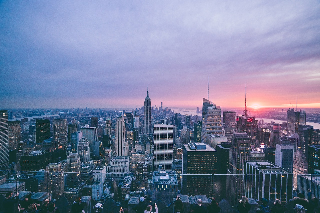 10 Reasons to go on Honeymoon to New York City