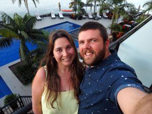 Couple at Sails Port Macquarie