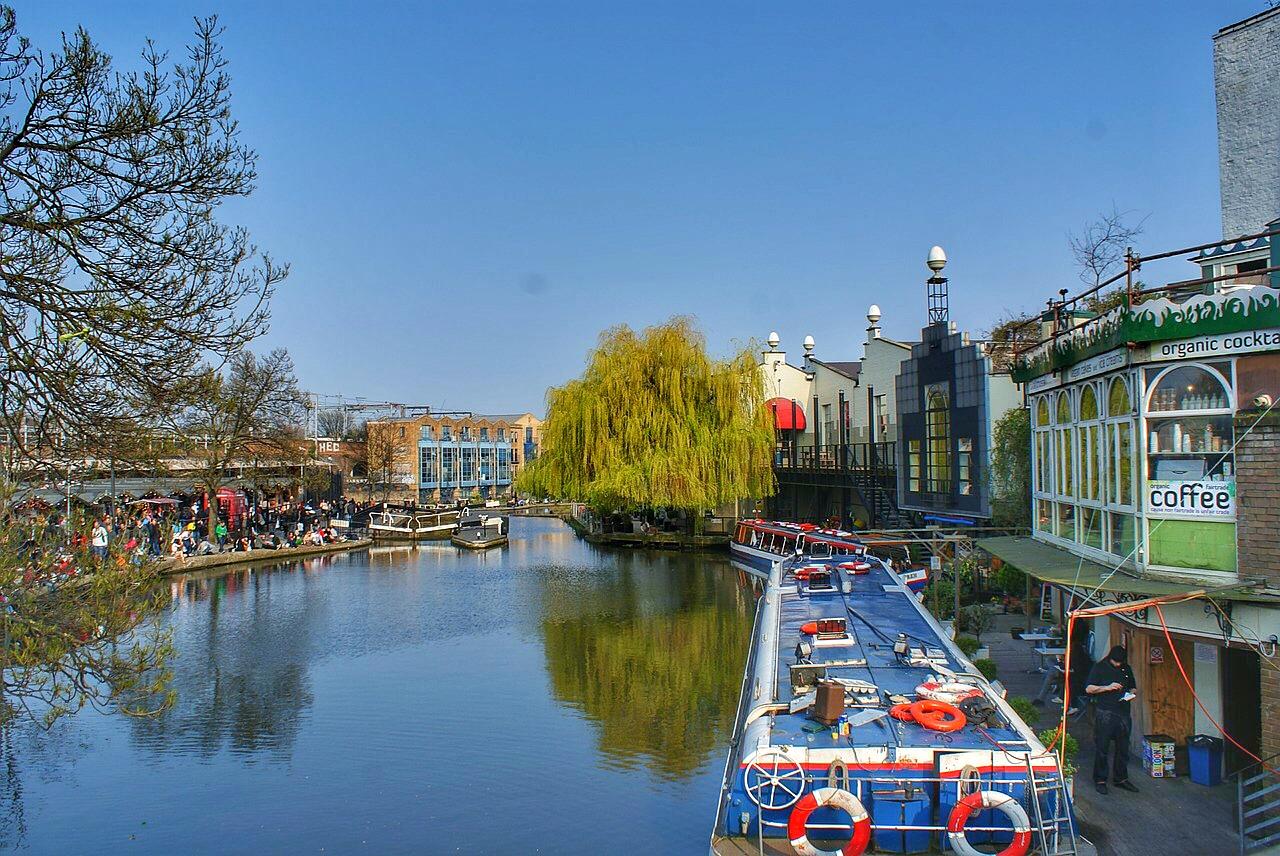 12 Things to Do in Paddington, London