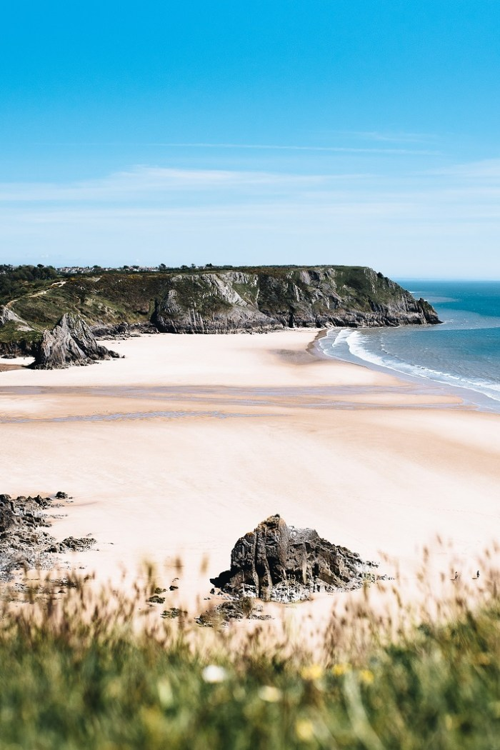 8 Perfect Summer Getaways in the UK