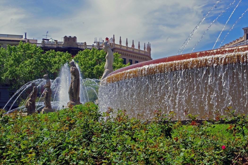 Celebrity Chef, Donal Skehan's A Taste of Barcelona