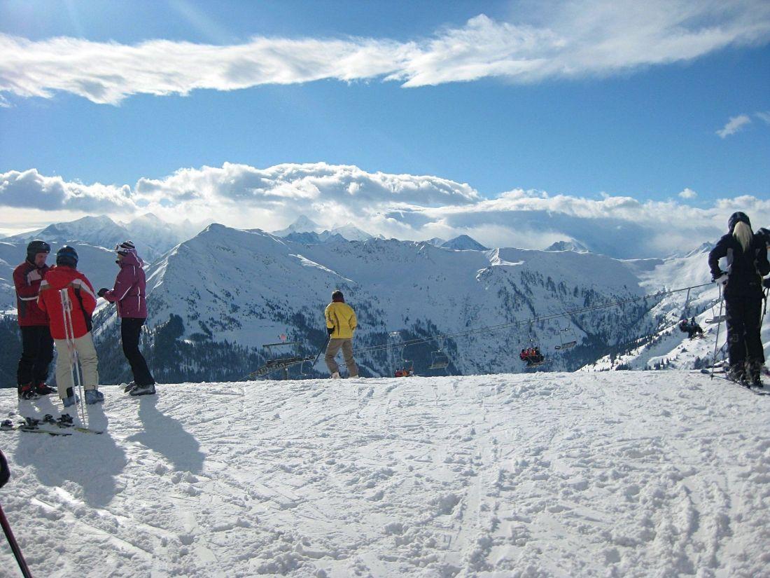 Ski Saalbach