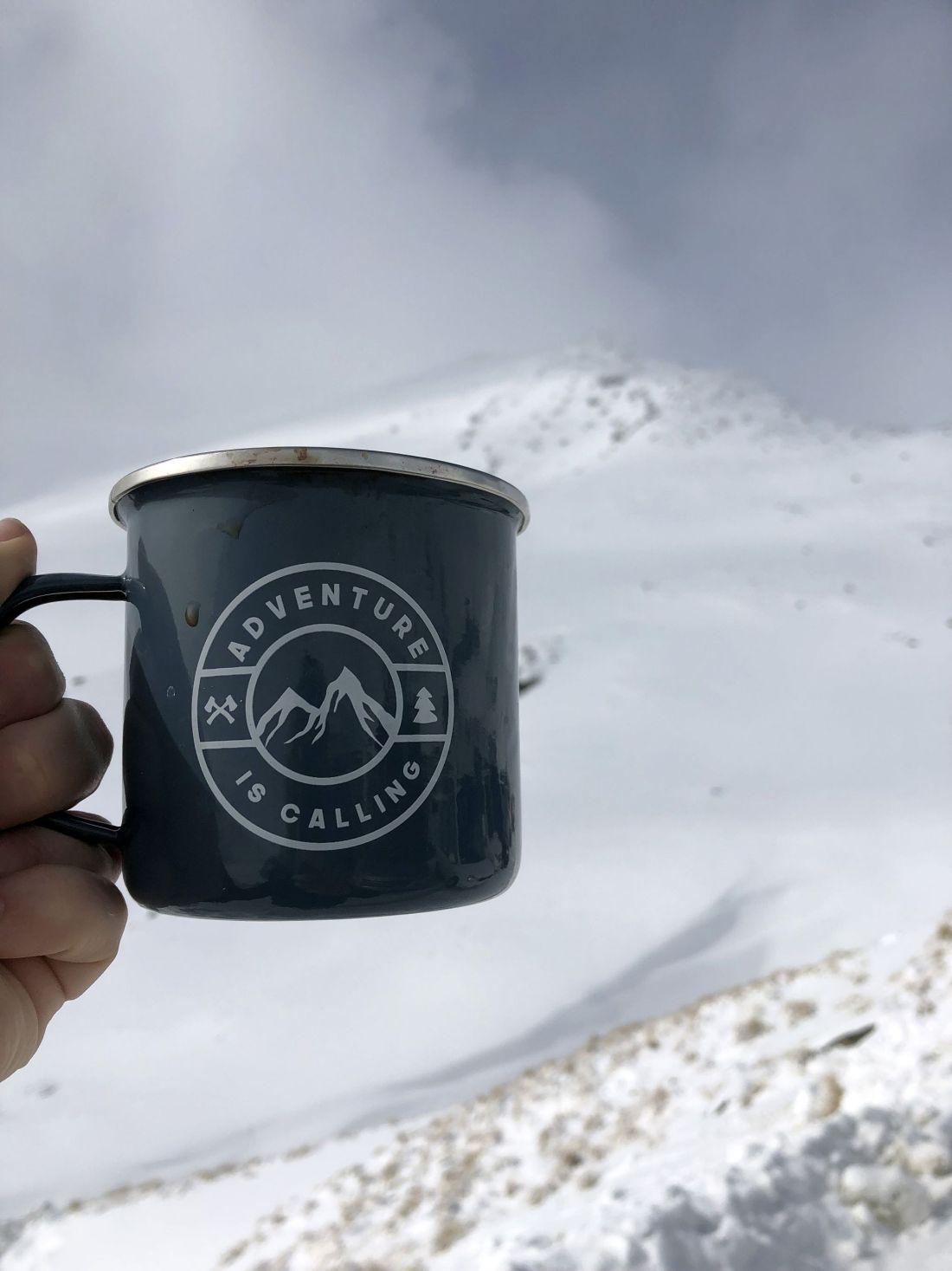 Adventure Mug New Zealand