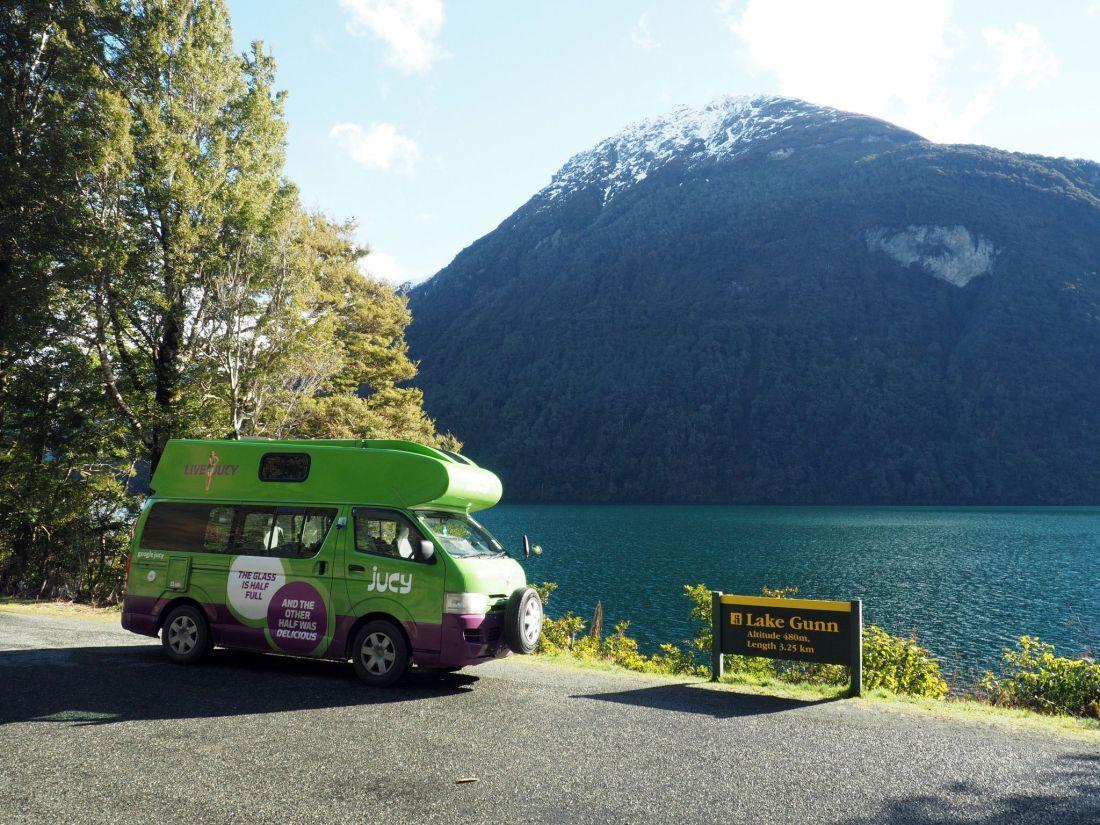 JUCY Condo at Lake Gunn
