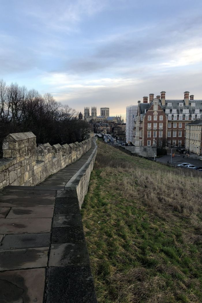 24 Hours in York: City Walls, The Shambles & York Minster