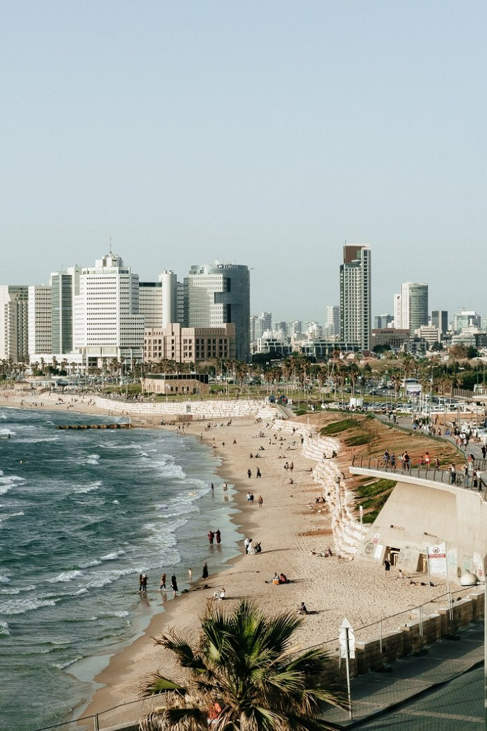 8 Reasons You Need To Visit Tel Aviv This Year