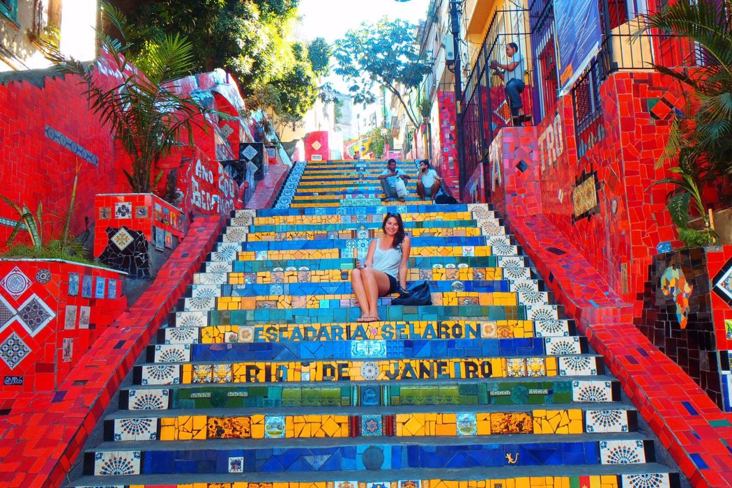 Five of the Most Colourful Places in South America