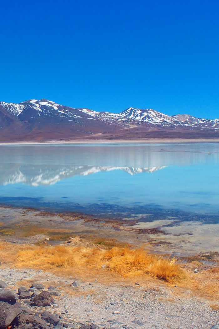 Highlights of a 4WD Tour of the Atacama Desert