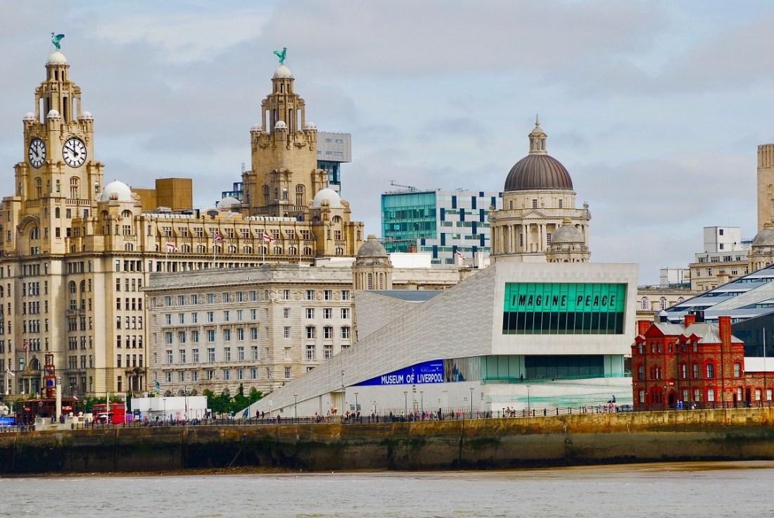 Liverpool United Kingdom