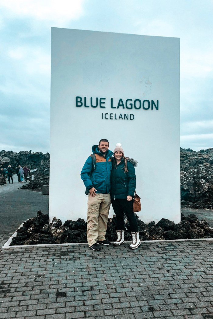 The Cost of a week in Iceland