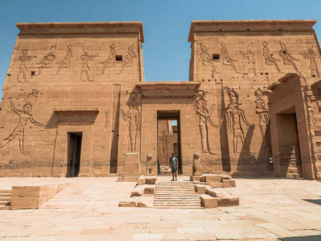 Temple-of-Isis-Philae-Temple