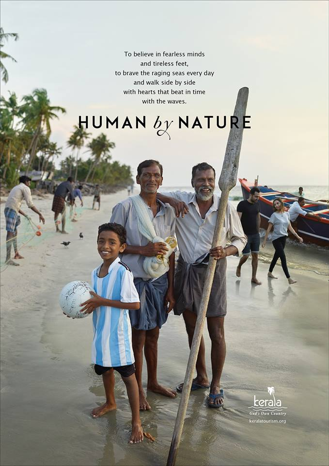 Human By Nature Kerala