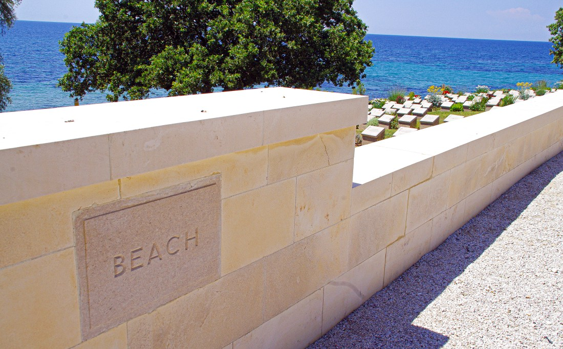 Beach-Cemetery-Gallipoli