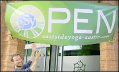 Eastside Yoga - Austin Texas