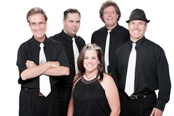 Susan Arbuckle Band