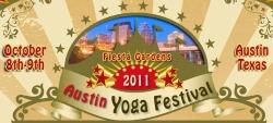 Austin Yoga Festival