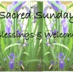 Sacred Sunday – November 2011