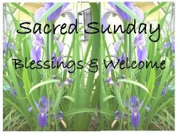 Sacred Sunday