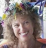 Samantha Vanderslice -  Bach Flower Level I Certification Course