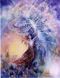 Angelic Shamanism Healing and Teaching Circle