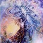 Angelic Shamanism Healing/Teaching Circle – September 2012
