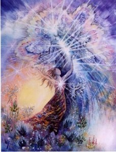 Angelic Shamanism Healing/Teaching Circle