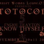 TOTOCON 5