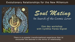 Soul Mating, In Search of the Cosmic Lover