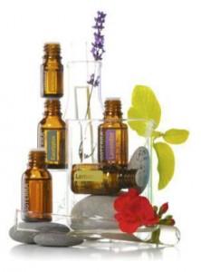 Natural Health Using Essential Oils