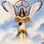 Angelic Shamanism Level I Workshop May 2013