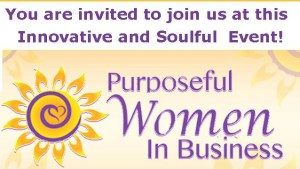 Purposeful Women in Business