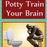 Book Launch Event – How To Potty Train Your Brain