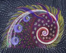 Terri McGee - Golden Spiral Creativity Workshop