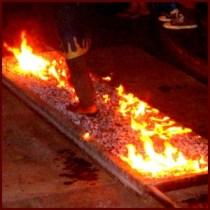 Fire Walk