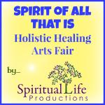 Spirit Fair - Spiritual Life Productions - Natures Treasures