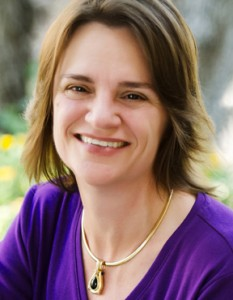 The Akashic Records - Yours, Mine, Earth's - with Maria K. Benning - at The Seeker's Round Table