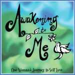 Awakening to Me - book by Kerri Hummingbird Lawnsby
