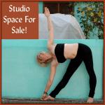Dance/Yoga/Meditation Studio For Sale in South Austin