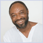 Dr. Zeal Okogeri - Inspirational speaker and life coach - Austin Texas
