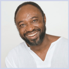Storytelling For Personal And Global Transformation - with Dr. Zeal Okogeri - Austin Texas