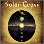 Book – Solar Cross – by Russell Forsyth