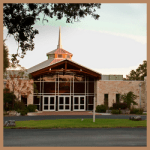 Unity Church of the Hills – Event Center
