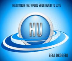 Dr Zeal Okogeri  - Hu Meditation Class - Austin Texas