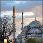 Angela Sorenson - Travel and Tour the Holy Land - Journey to Turkey and Jerusalem - Austin Texas