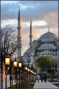 Angela Sorenson - Travel and Tour the Holy Land - Journey to Turkey and Jerusalem - Austin Texas